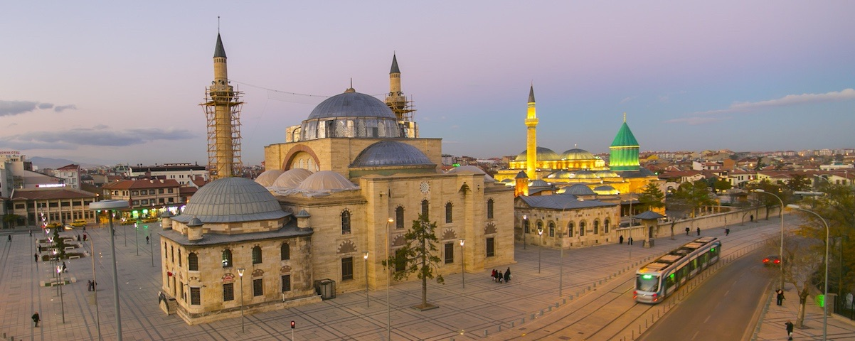 Private Tours in Konya