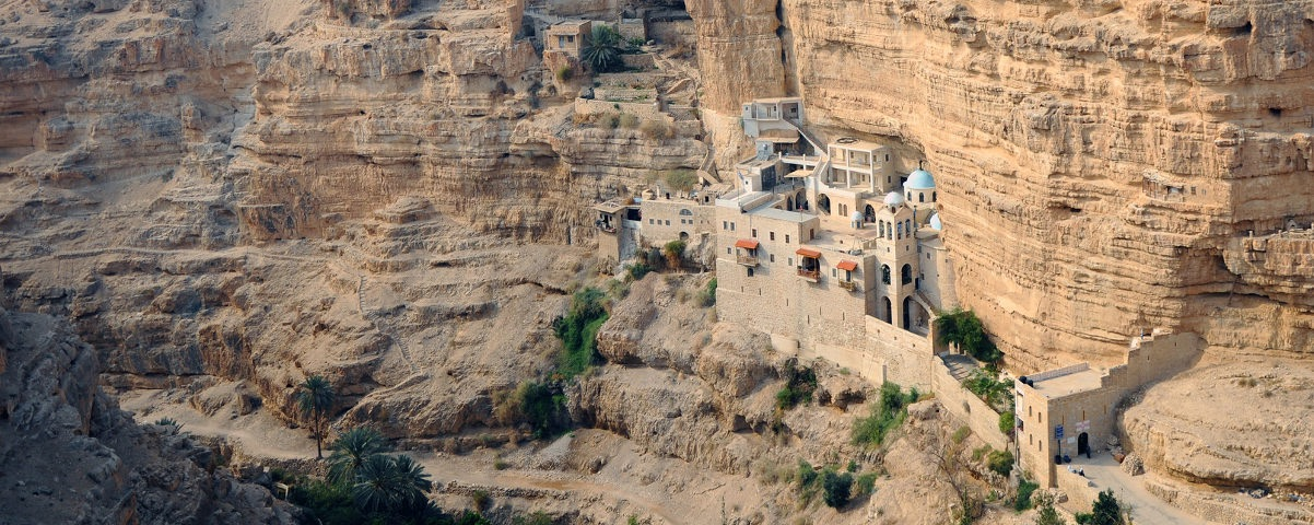 Private Tours in Jericho