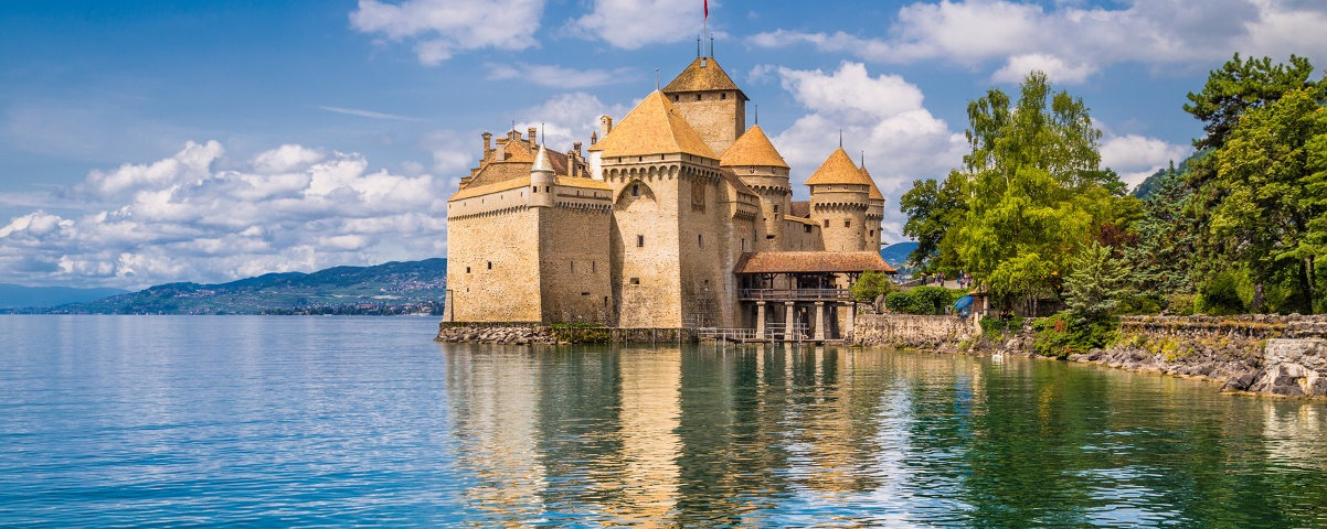 Private Tours in Montreux
