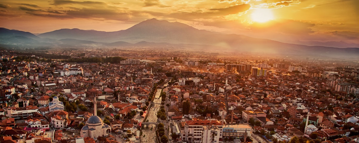 Private Tours in Prizren