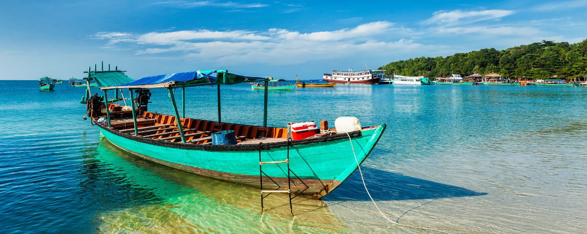 Private Tours in Sihanoukville