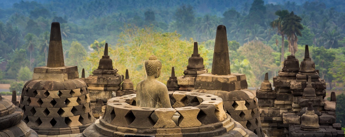 Private Tours in Java