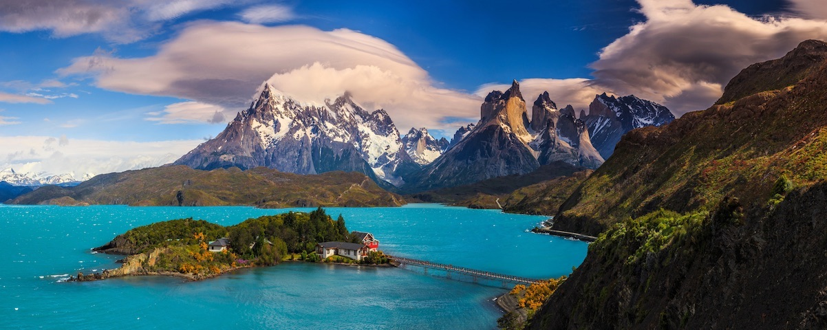 Private Tours in Patagonia