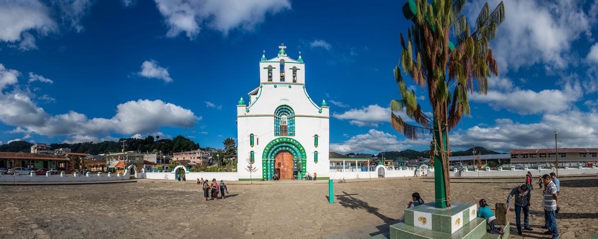 Private Tours in Chiapas