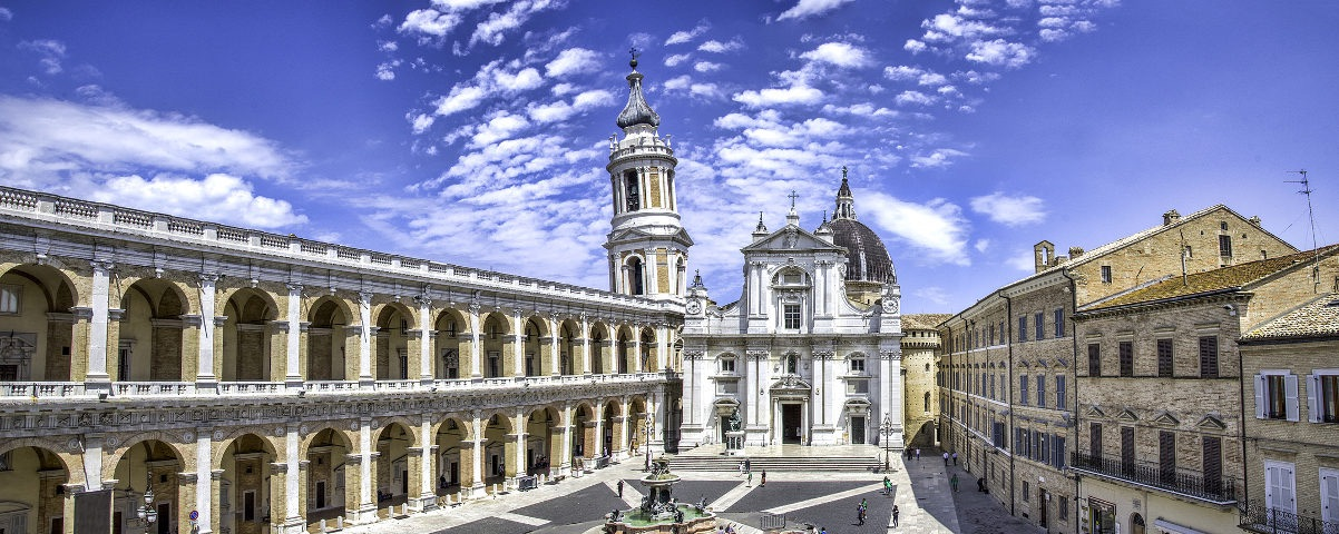 Private Tours in Loreto