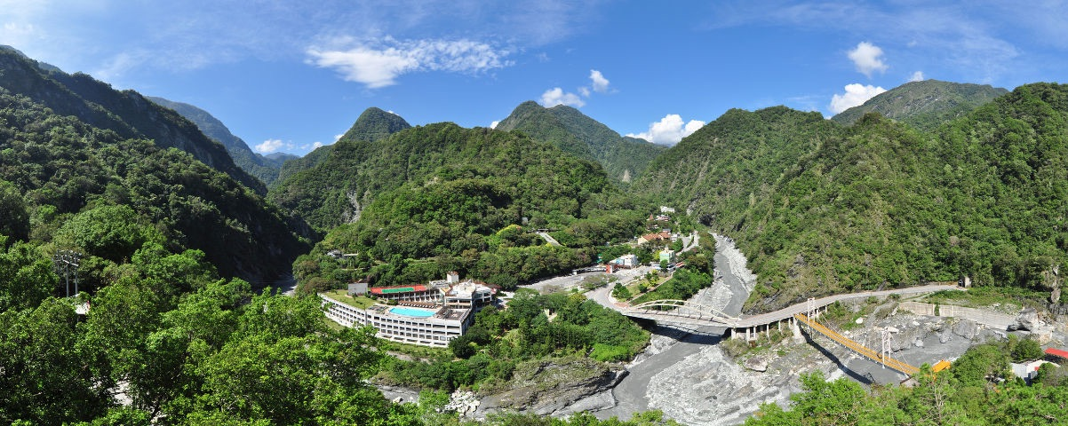 Private Tours in Hualien