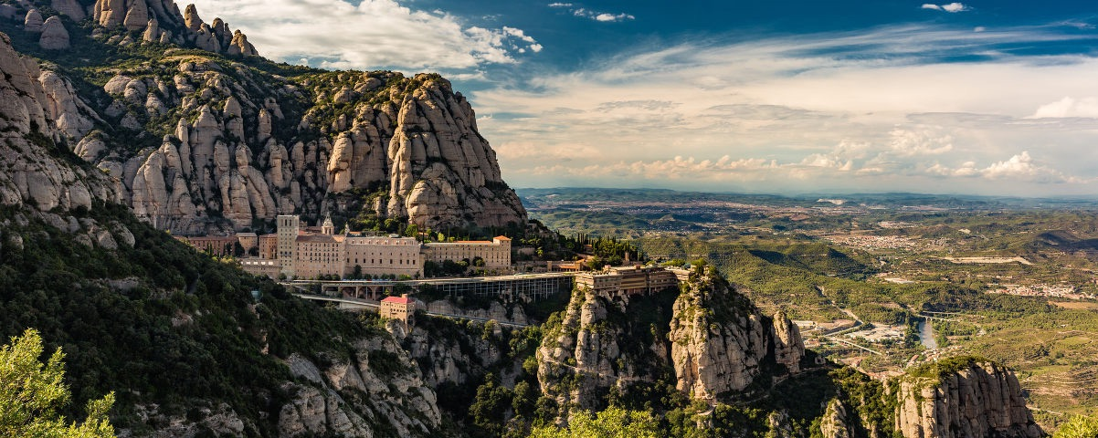 Private Tours in Montserrat Monastery