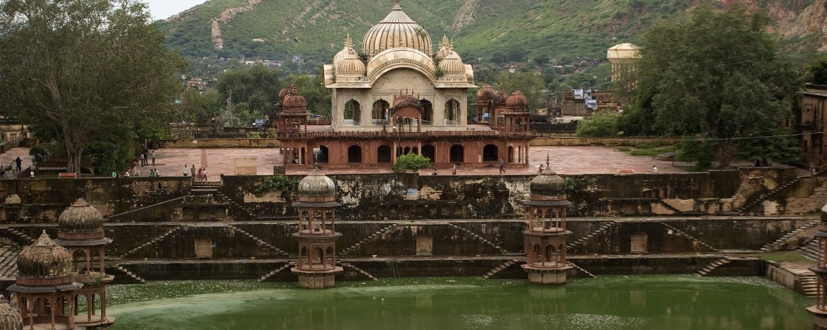 Private Tours in Alwar