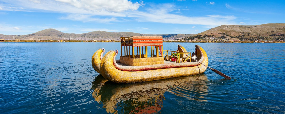 Private Tours in Lake Titicaca