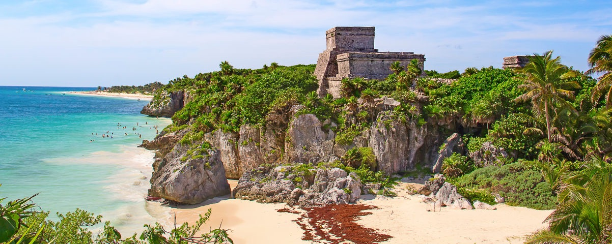 Private Tours in Playa Del Carmen and Tulum