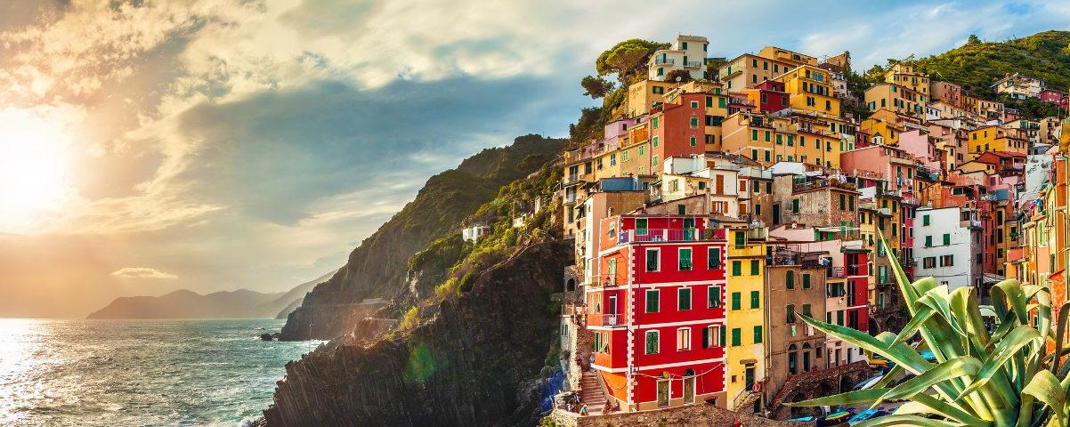 Private Tours in Italian Riviera