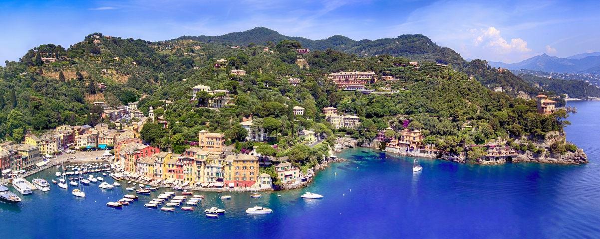 Private Tours in Portofino Santa Margherita
