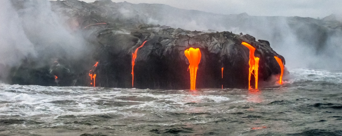 Private Tours in Hawaii Volcanoes