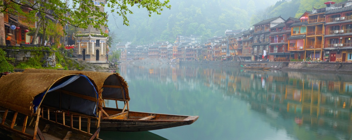 Private Tours in Fenghuang