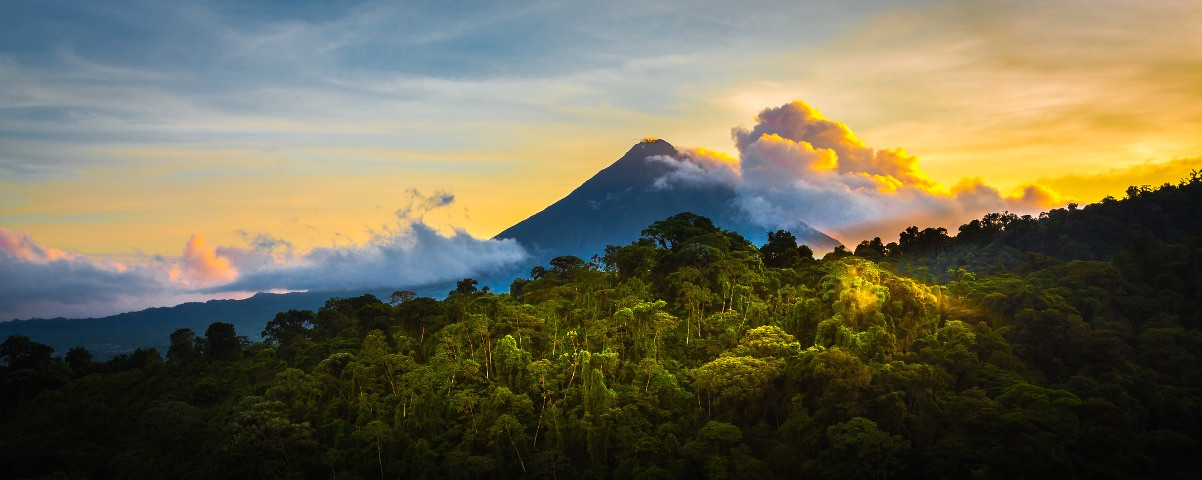 Private Tours in Arenal Volcano National Park