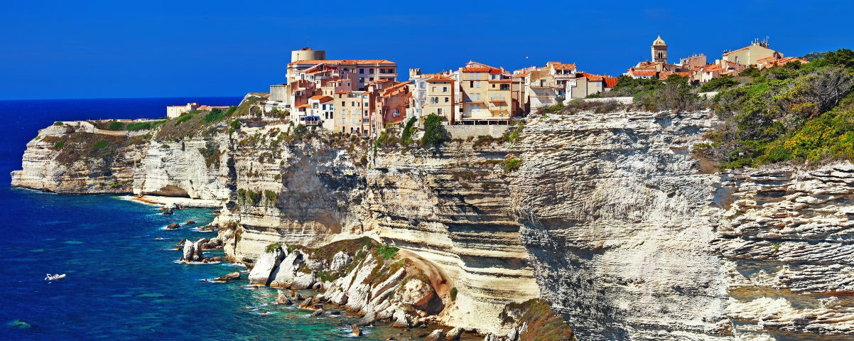 Private Tours in Bonifacio