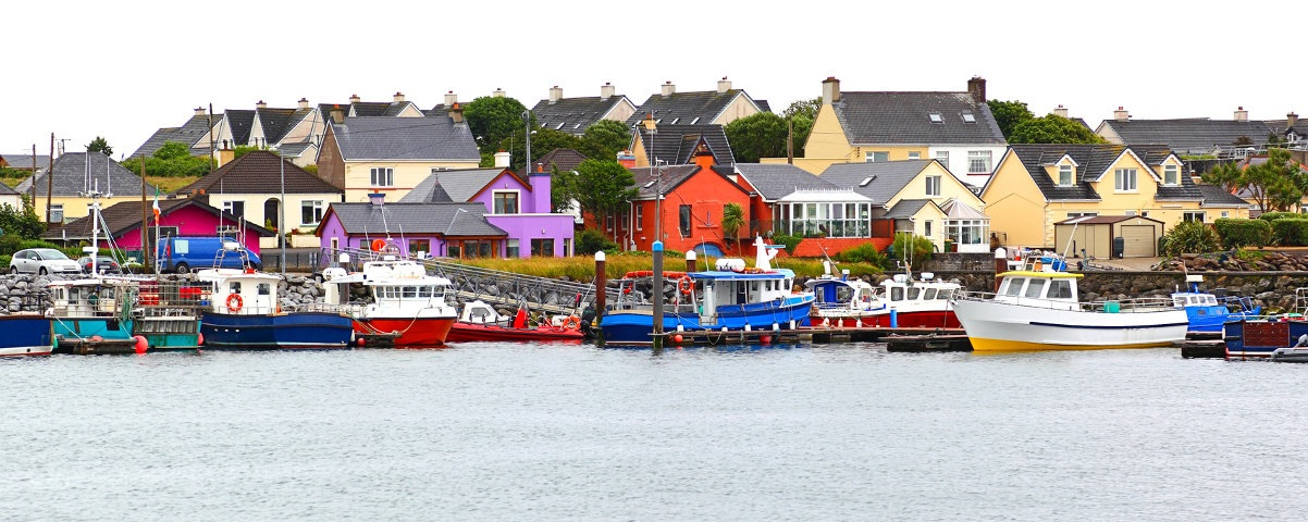 Private Tours in Dingle