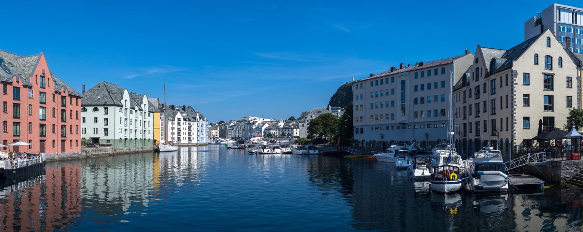 Private Tours in Alesund