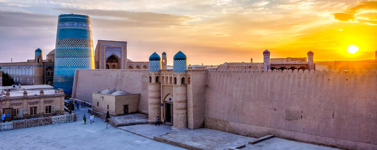 Private Tours in Khiva