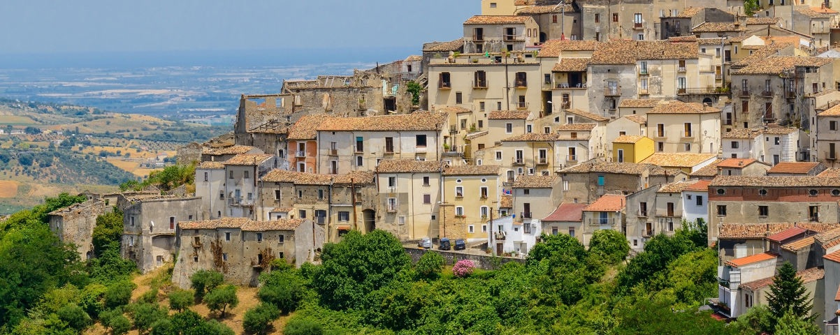 Private Tours in Cosenza