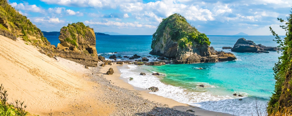 Private Tours in Izu