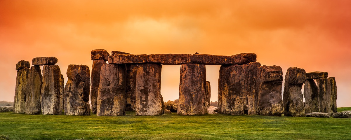 Private Tours in Stonehenge
