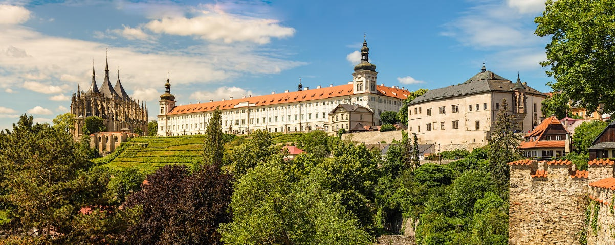 Private Tours in Kutna Hora