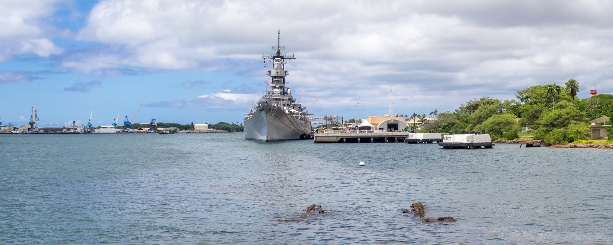 Private Tours in Pearl Harbor