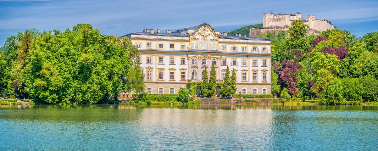 Private Tours in Sound Of Music