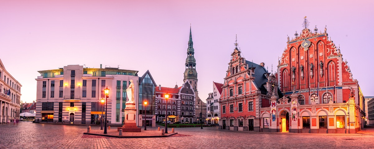 Private Tours in Baltics