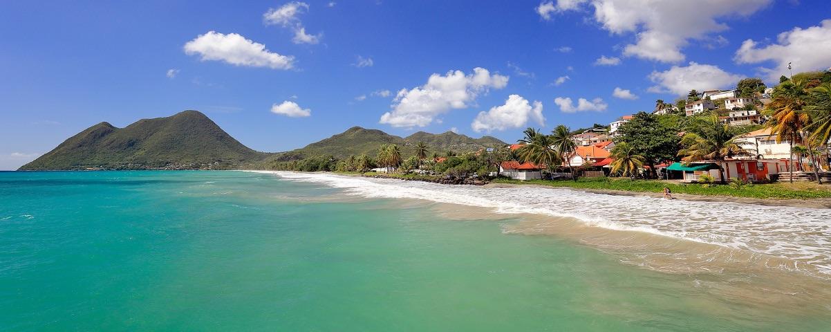 Private Tours in Martinique