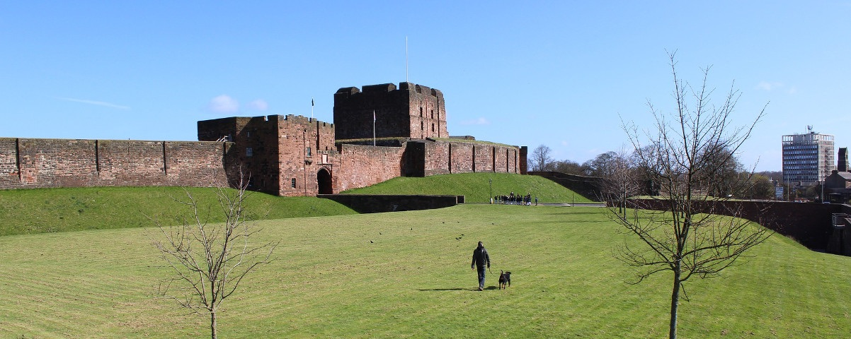 Private Tours in Carlisle