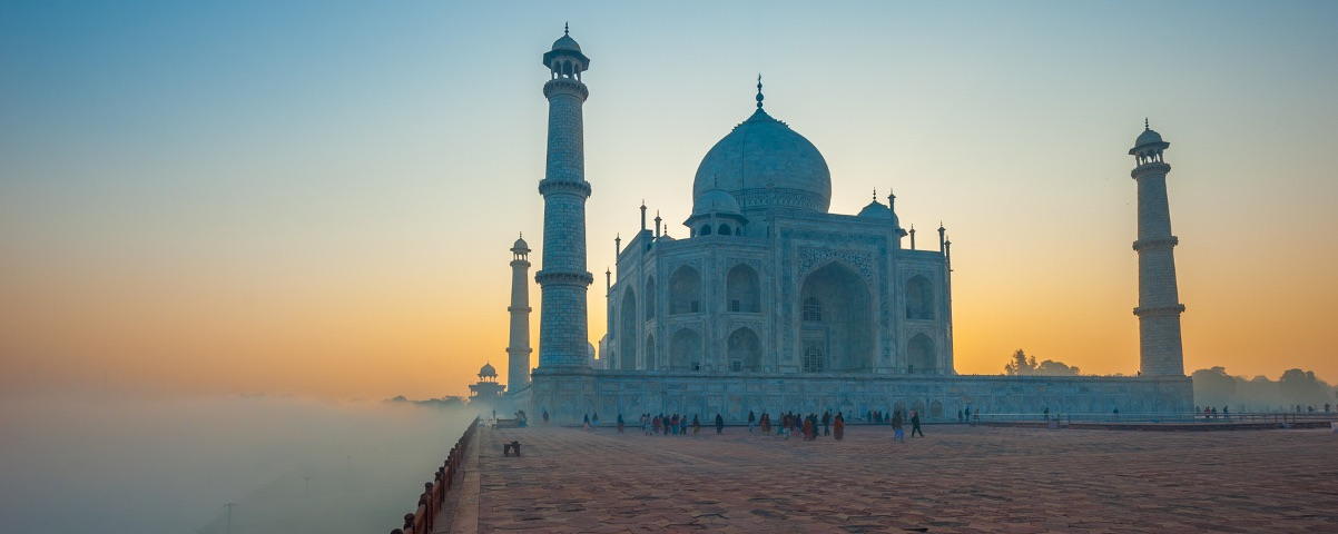 Private Tours in Taj Mahal