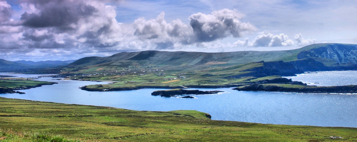 Private Tours in Ring Of Kerry
