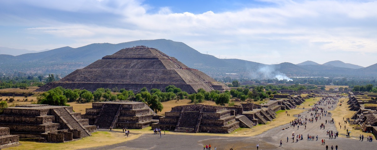 Private Tours in Teotihuacan