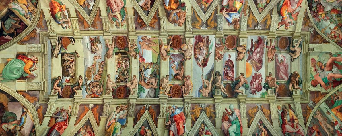 Private Tours in Sistine Chapel
