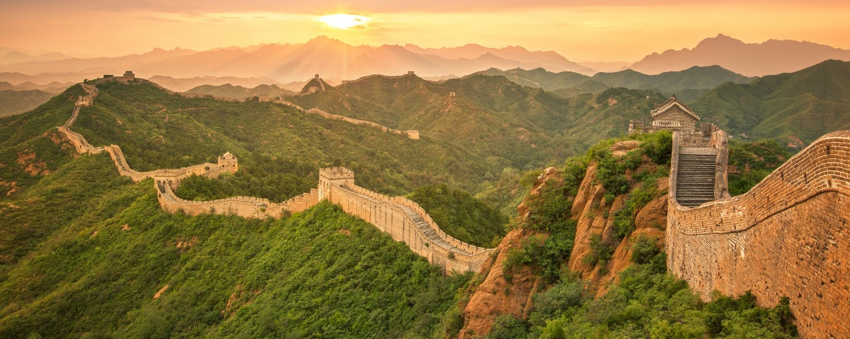 Private Tours in Great Wall of China