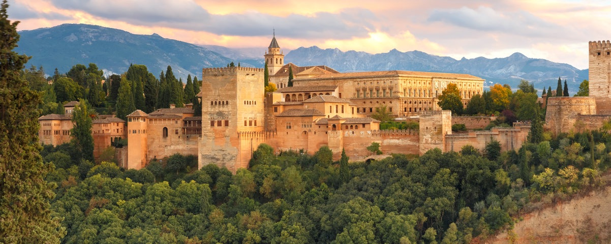 Private Tours in Alhambra