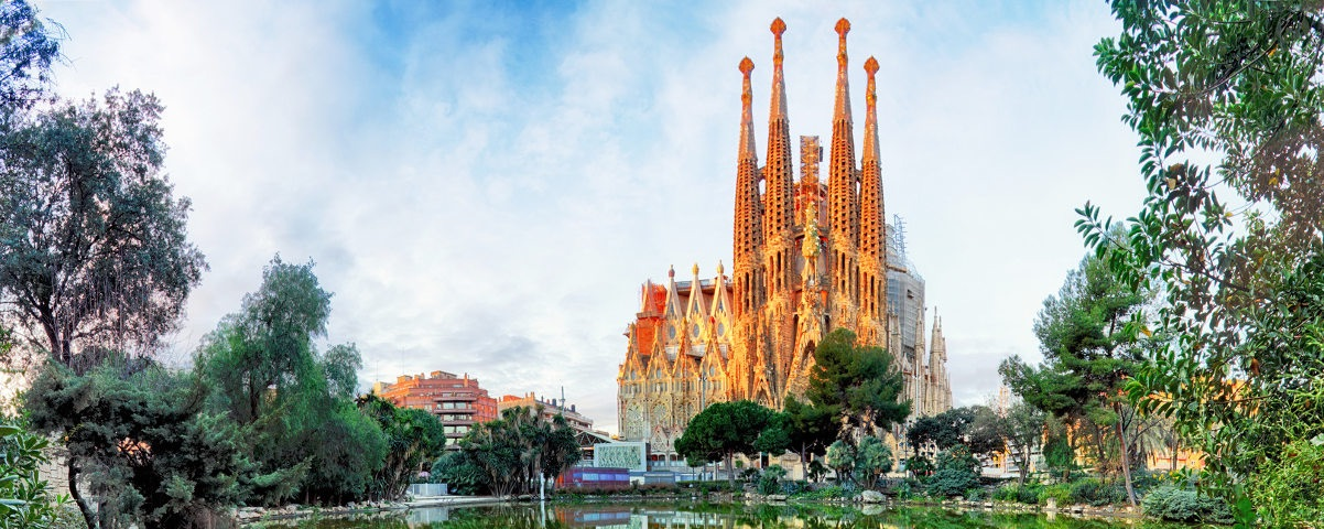 Private Tours in Sagrada Familia