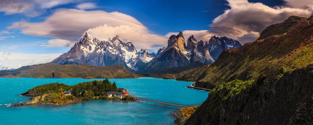 Private Tours in Torres del Paine and Puerto Natales