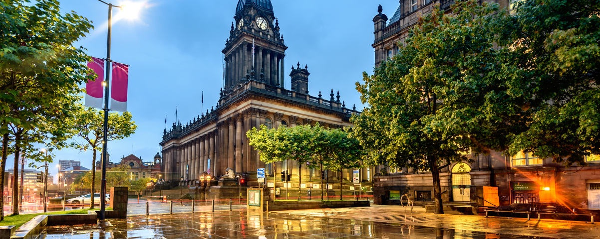 Private Tours in Leeds