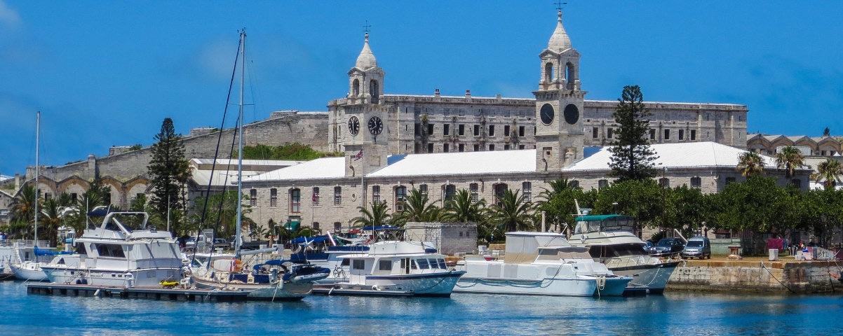 Private Tours in Bermuda