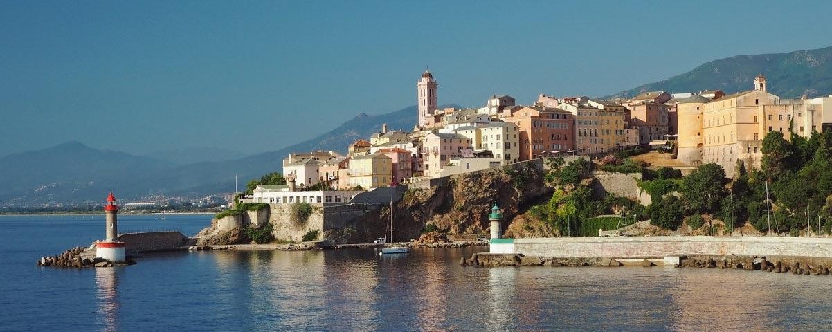 Private Tours in Bastia