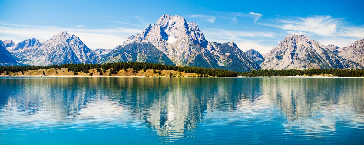 Private Tours in Jackson Hole
