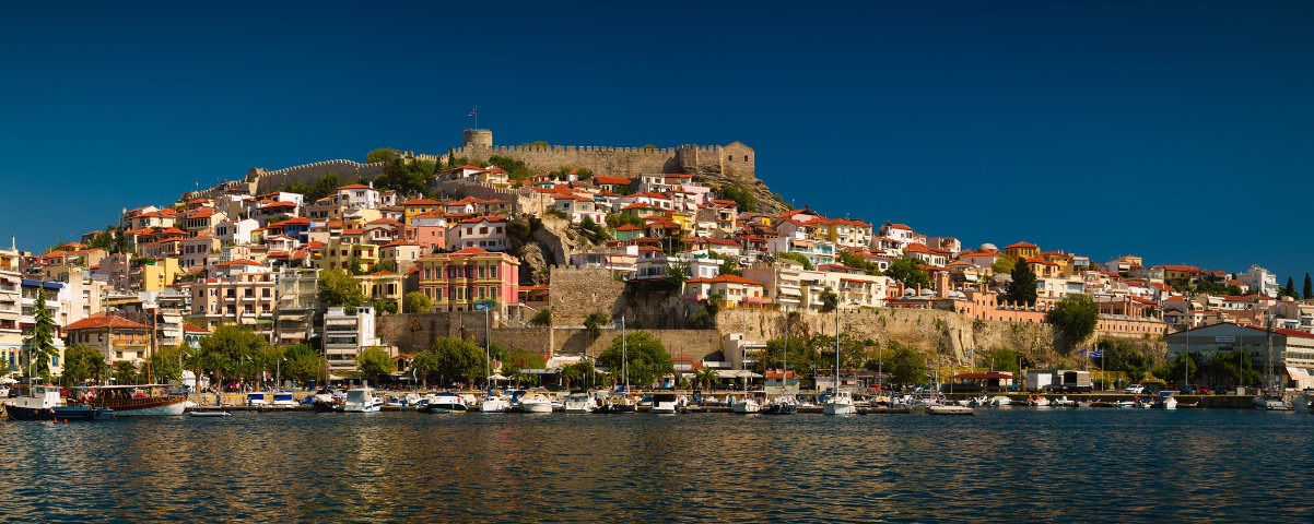 Private Tours in Kavala