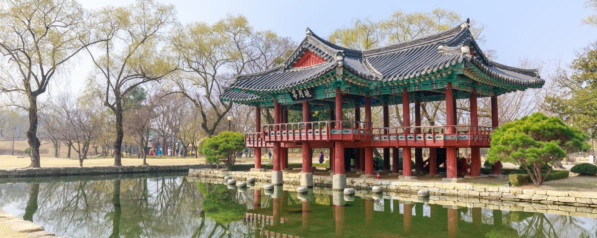 Private Tours in Namwon