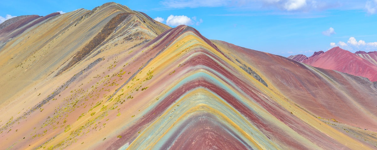 Private Tours in Rainbow Mountain
