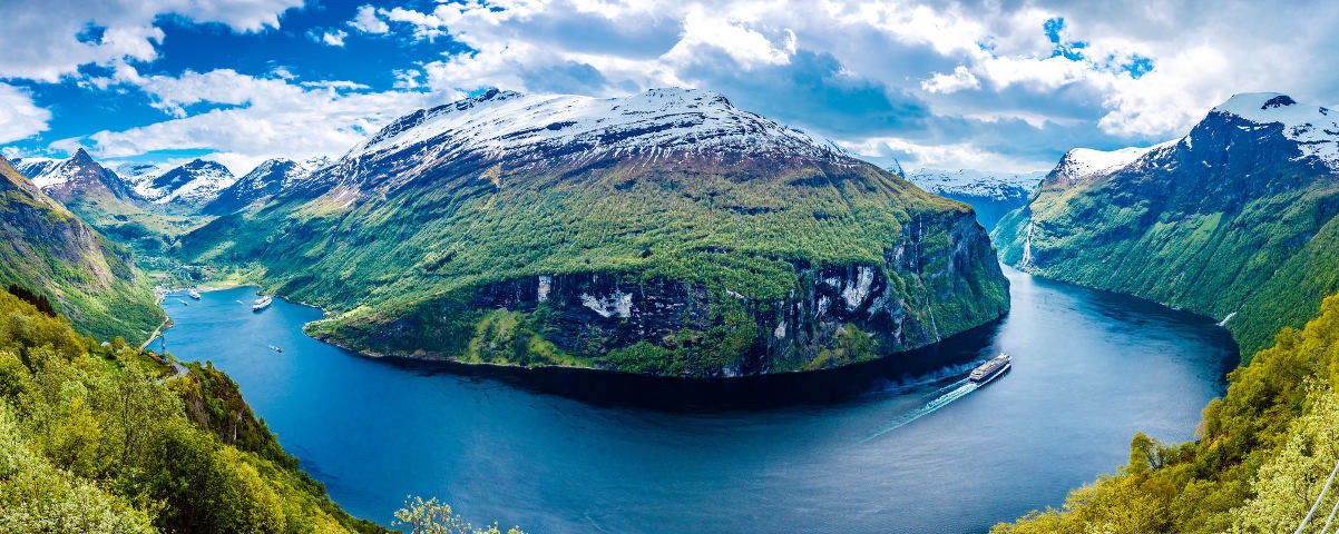 Private Tours in Geiranger