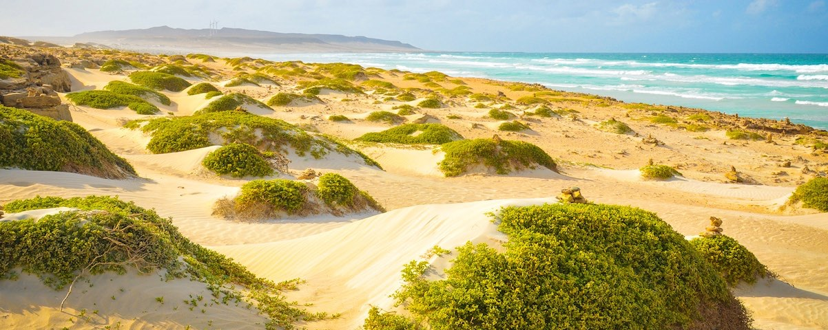 Private Tours in Cape Verde