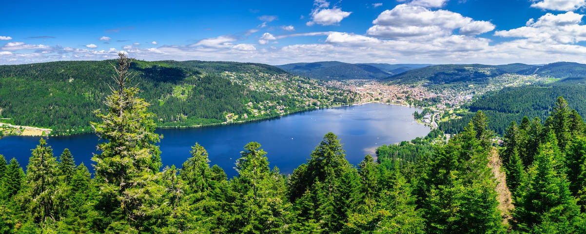 Private Tours in Gerardmer